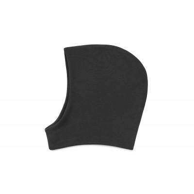 Ostrich Pillow Hood | Schwarz