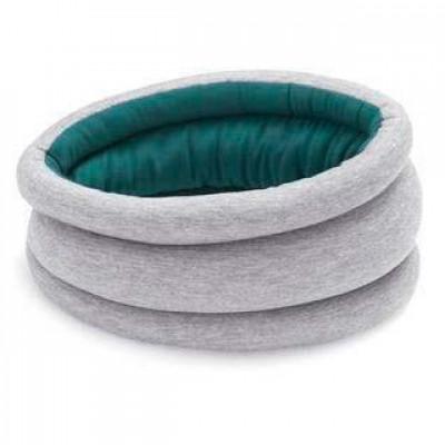 Ostrich Pillow Light | Blau Riff