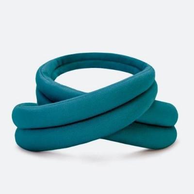 Ostrich Pillow Loop | Blau
