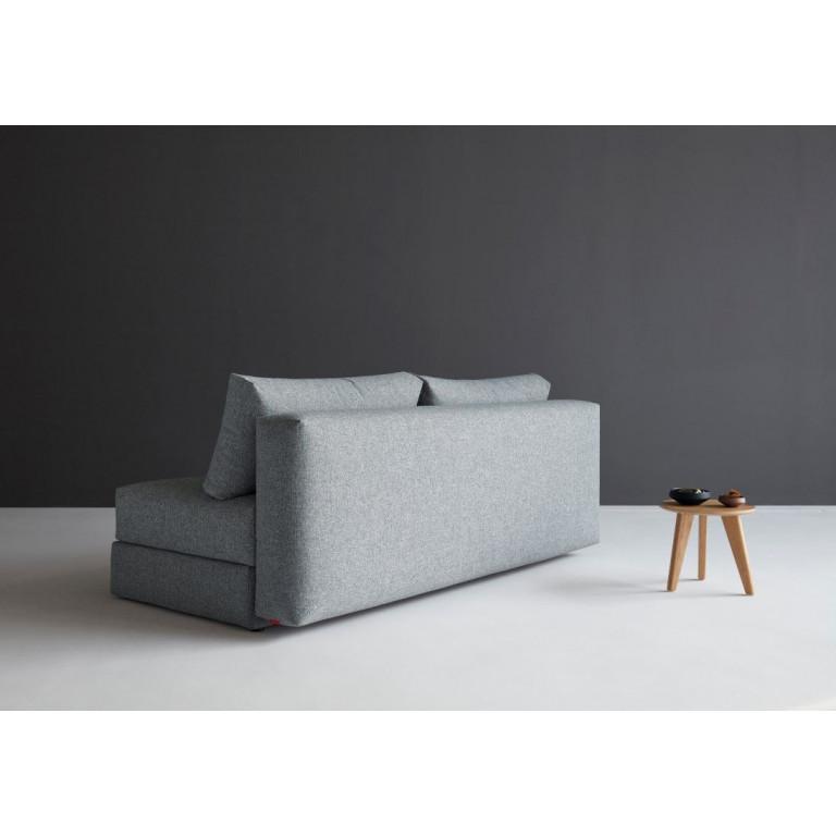 Sofa bed Osvald | Granite Grey