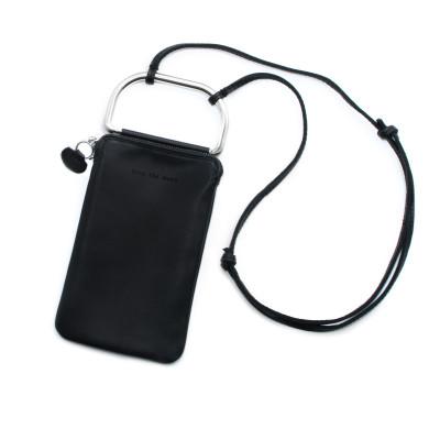 Phone Pocket Otilia | Black