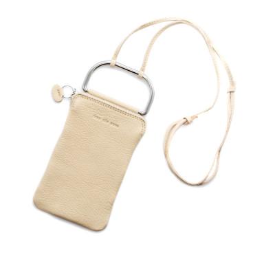 Phone Pocket Otilia | Cream