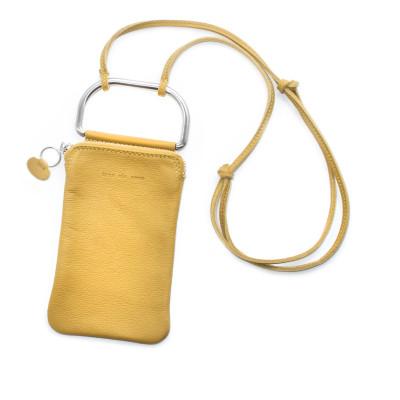Phone Pocket Otilia | Dandelion Yellow