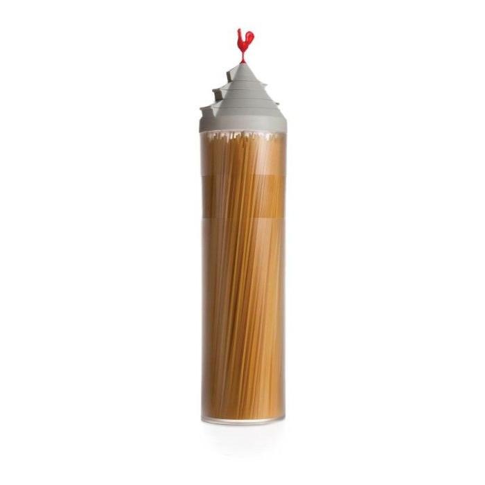 Spaghetti-Turm