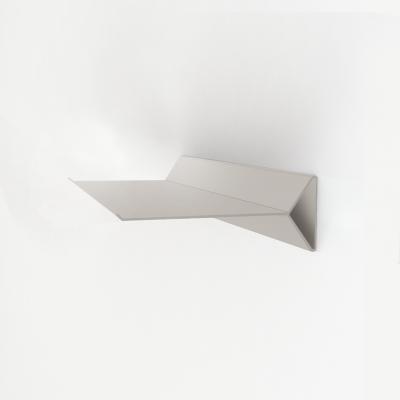 Regal Out of Shape | Hellgrau - 48 cm