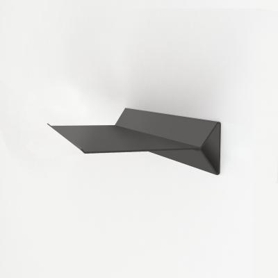 Regal Out of Shape | Grau - 48 cm