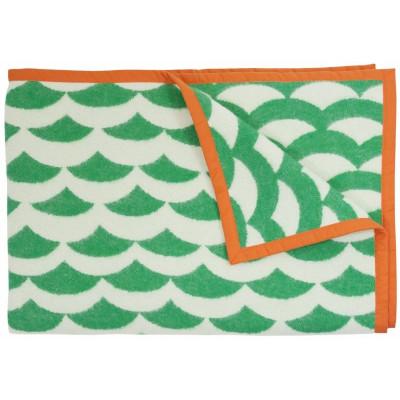 Overseas Blanket | Chlorophyll