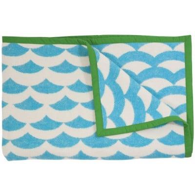 Overseas Blanket | Pool
