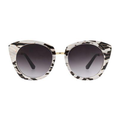Sonnenbrille Julieta | Schlange