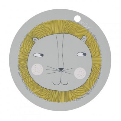 Platzset | Löwe