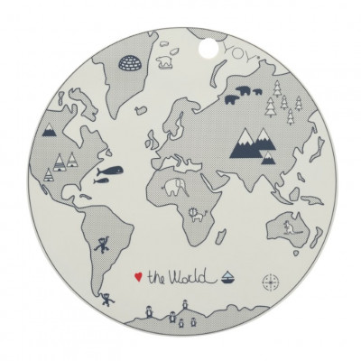 Platzdeckchen | Die Welt