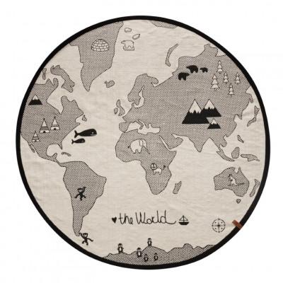 Teppich | Welt