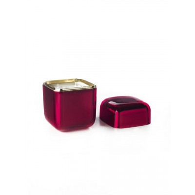 Oyster Candle | Red Ad-Red-Naline