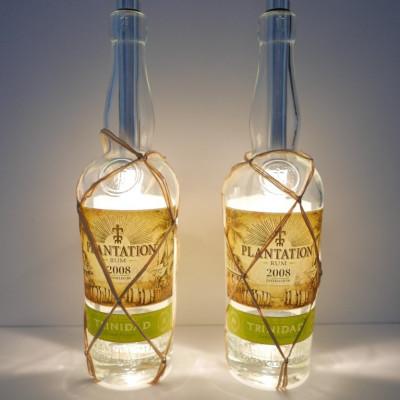 Glasflasche Trinidad FL 213