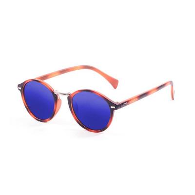 Sonnenbrille Maryland | Braune + Blaue Linse