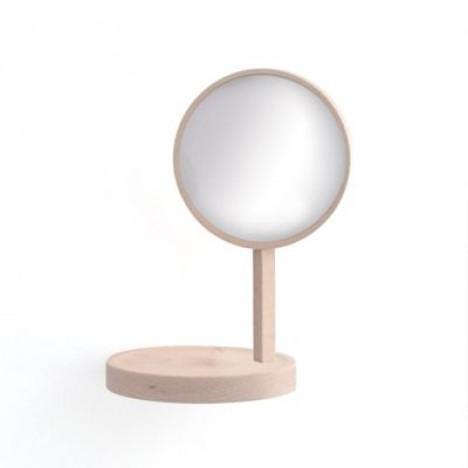 Mirror Shelf Belvédère