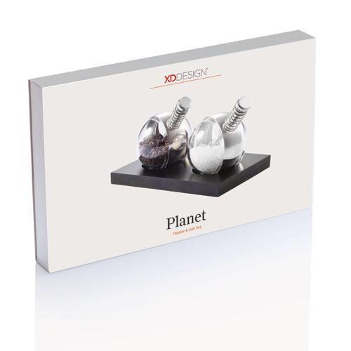 Pfeffer & Salz Set Planet