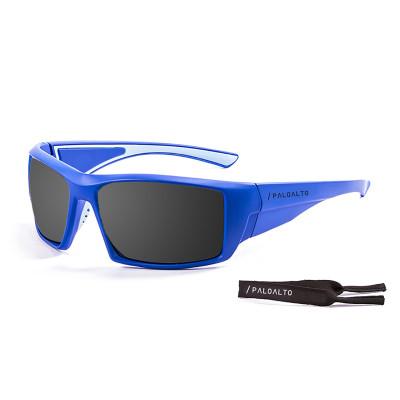 Sonnenbrille Biarritz | Blau & Grau