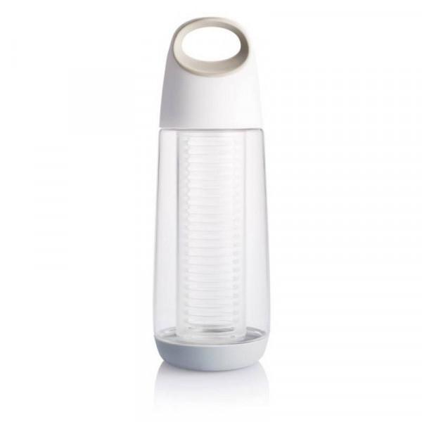 Wasserflasche mit Infusor