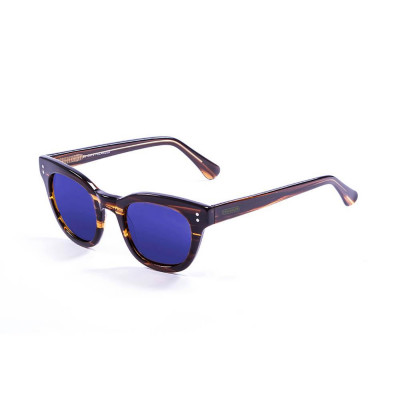Sonnenbrille Inspiration V | Braune + Blaue Linse