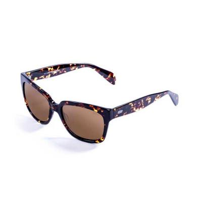 Sonnenbrille Inspiration IV | Braun + Braunes Glas