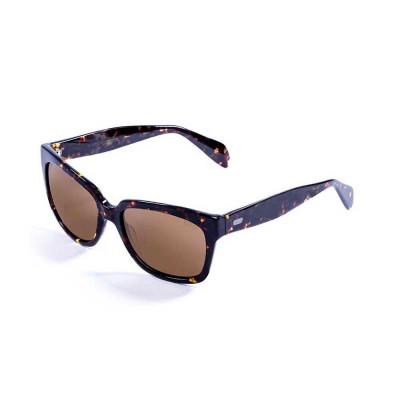 Sonnenbrille Inspiration IV | Dunkelbraun + Braune Linse