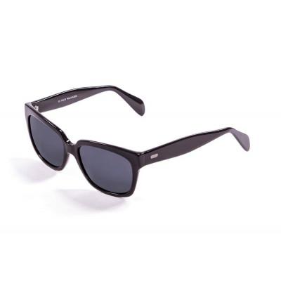 Sonnenbrille Inspiration IV | Schwarz + Graue Linse