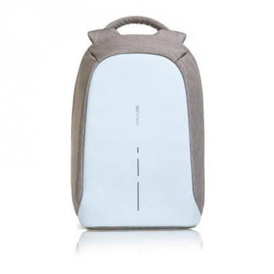 Anti-theft Backpack Bobby Compact | Diver Blue