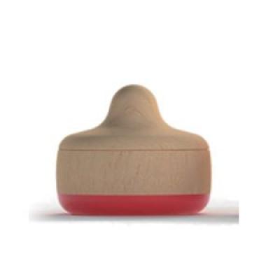 Matrioshka Medium Red