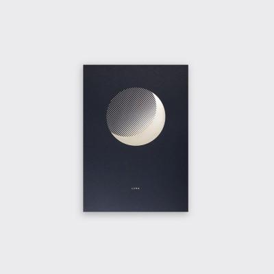 Luna   Dusk