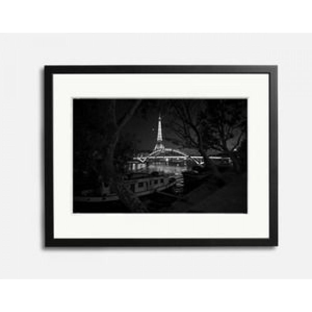 "Art Photograph ""Paris"""