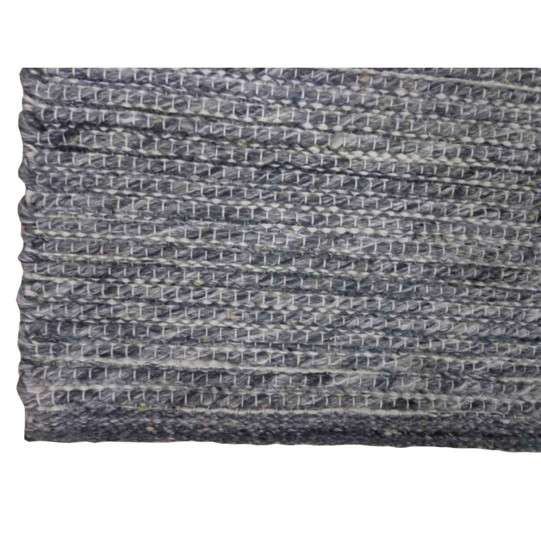 Teppich Patio | Dunkelgrau - 160 x 230 cm