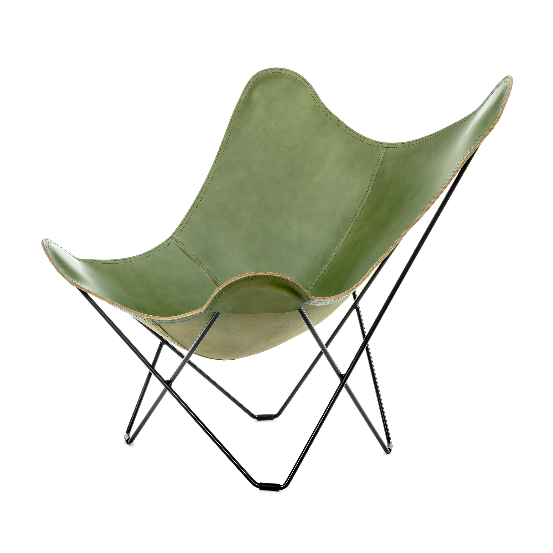 Stuhl Butterfly | Grün