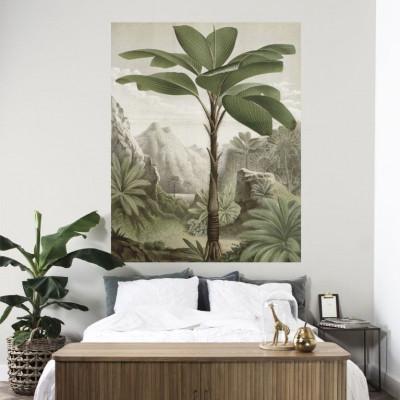 Wall Board | Banana Tree