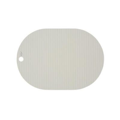 Tischsets Ribbo 2er-Set | Off-white