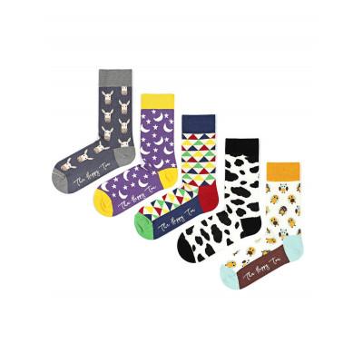 Bunte Socken gemischt 3640.5 | 5er-Set