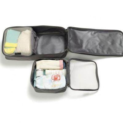 Packing Blocks Set of 3 | Grey