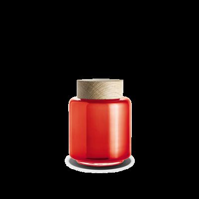 Palette Aufbewahrungsbehälter   Orange