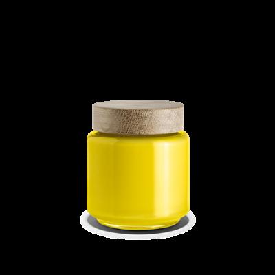 Paletten-Speichergefäß   Gelb