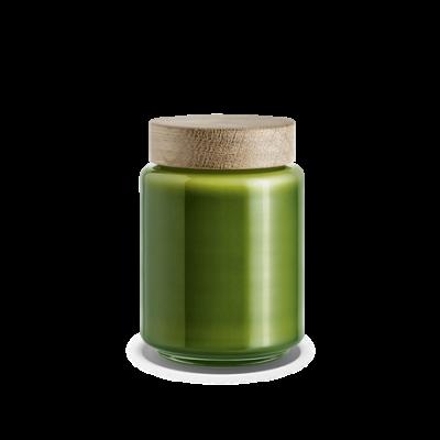 Paletten-Speichergefäß   Grün