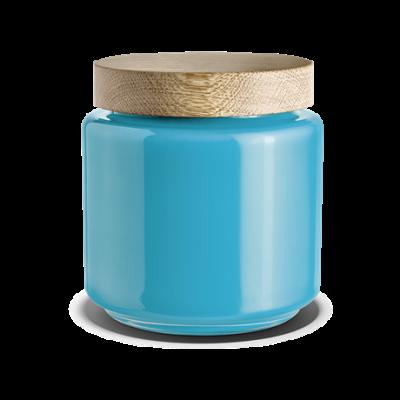Paletten-Speichergefäß   Blau