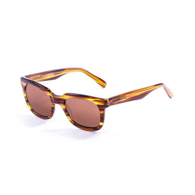 Sonnenbrille Inspiration II | Hellbraun + Braune Linse