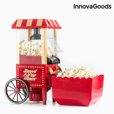 Popcorn Maker Palomitera Sweet & Pop Times l Red