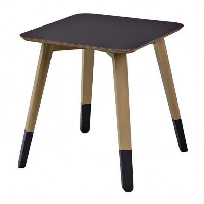 Mister Paint Niedriger Tisch Grau