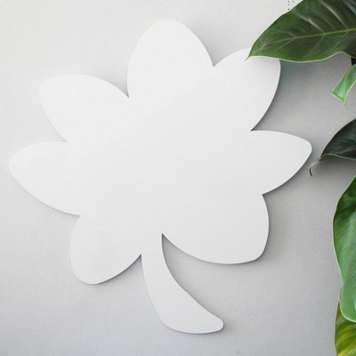 Magnetic Board Leaf
