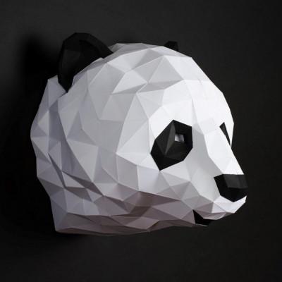 Panda Black & White
