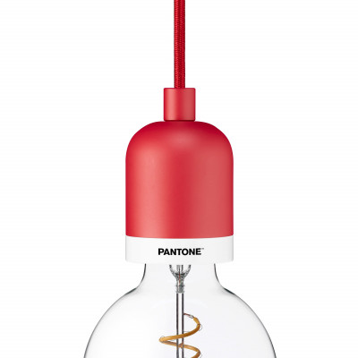 Deneb Mini-Pendant   Cardinal