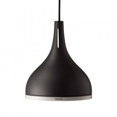 Castor 25 Pendant Lamp   Black Beauty