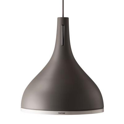 Castor 35 Pendant Lamp   Pewter