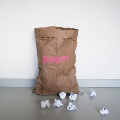 Paper Bag   'Paper'